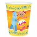 In the Night Garden Cups ~ Deleted